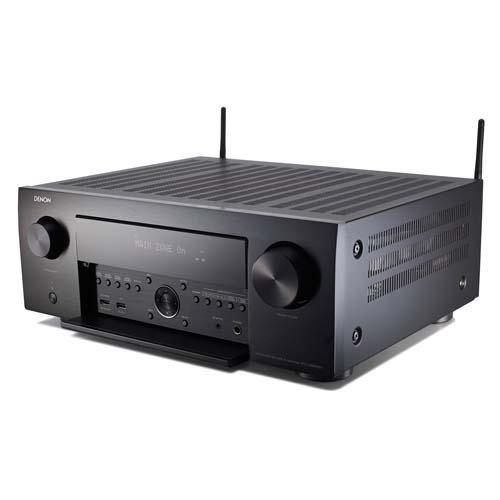 Denon India AVR-X6500h