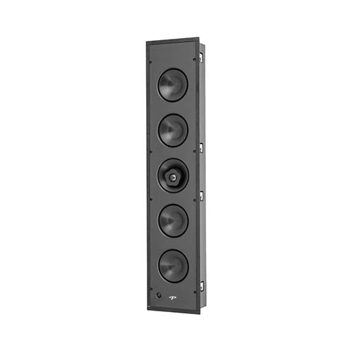 in-wall surround speakers