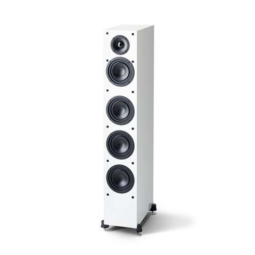 Paradigm Monitor SE 6000F Home Theater Tower Speakers