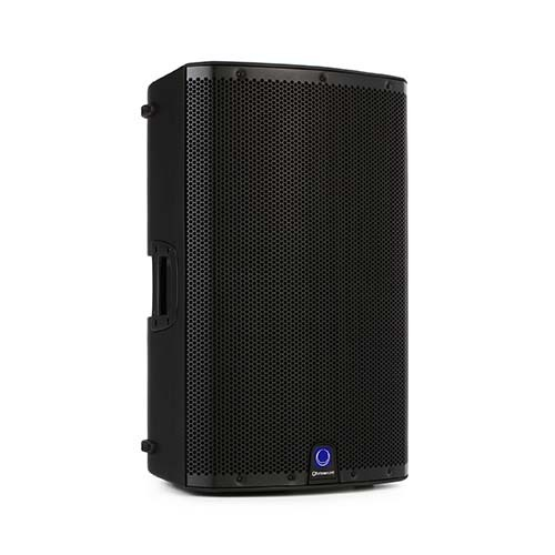 Turbosound iq10 powered speakers