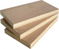 Soundwud Soundproof Plywood