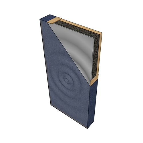 GIK Acoustics Membrane Absorbers